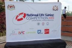 National Lifesaving Championship 2009 (JB)