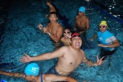 Open Water Clinic (Kapas-Marang Prep) - 2009