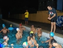 Open Water Clinic