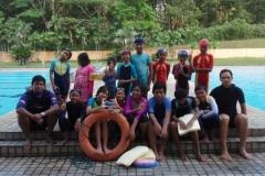 PZUMK Swim Camp