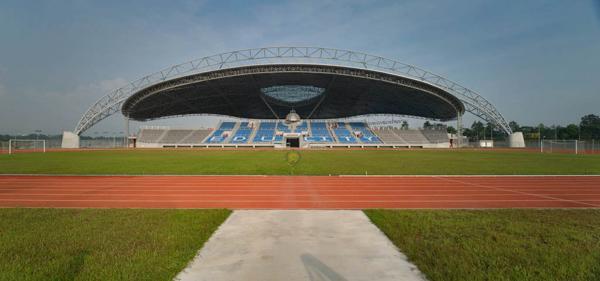 Educity Iskandar Sports Complex Jb Watersports Management